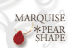MARQUISE PEAR SHAPE